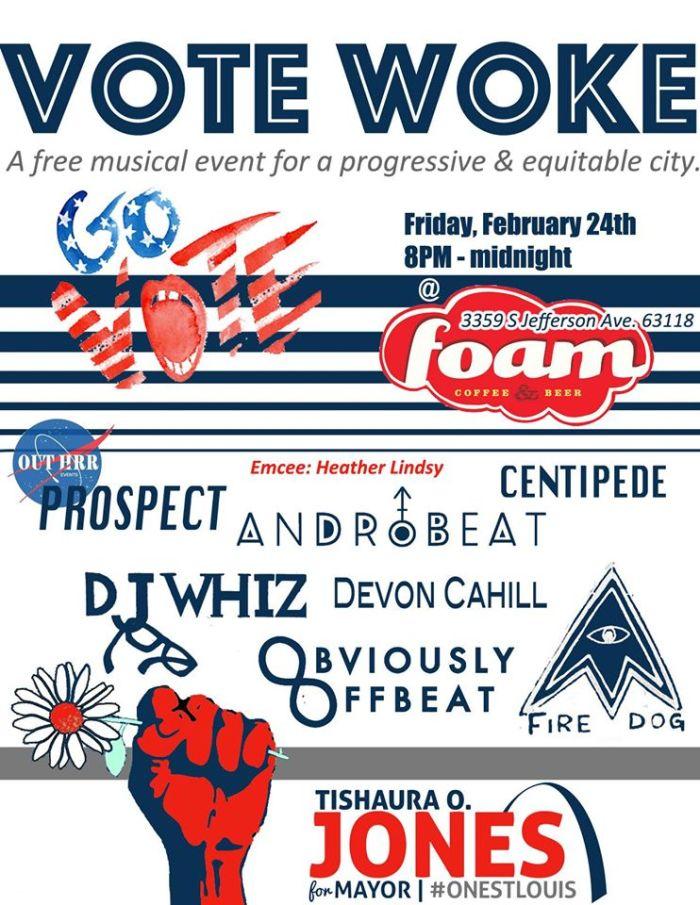 votewoke