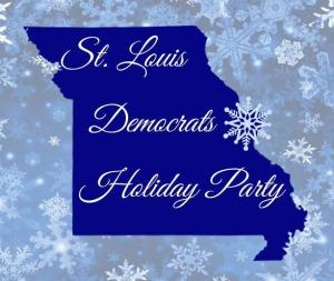 democratsholidayparty