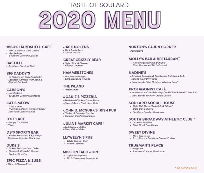 TasteMenu2020